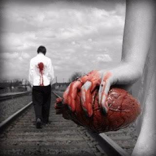 Lettre Adieu mon amour